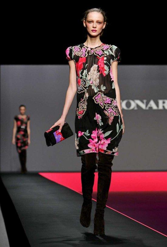 BuyOnlineFashion Fashion Week 3 French Fashion Show
