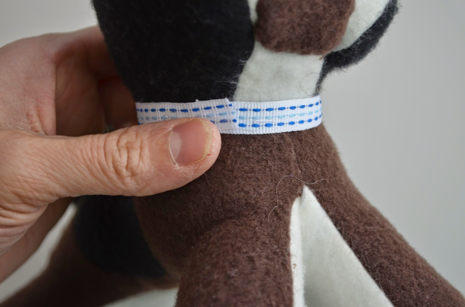 Snugglebug University: Making a Dog Collar Tutorial