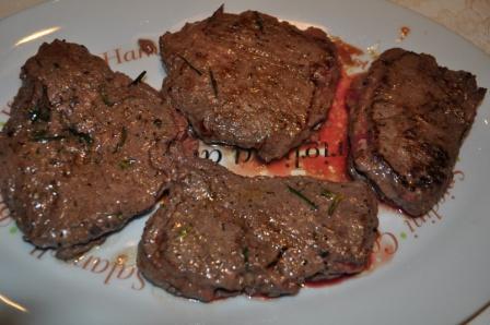 Ricetta Bistecca di cavallo con salsa di limone - Consigli ...