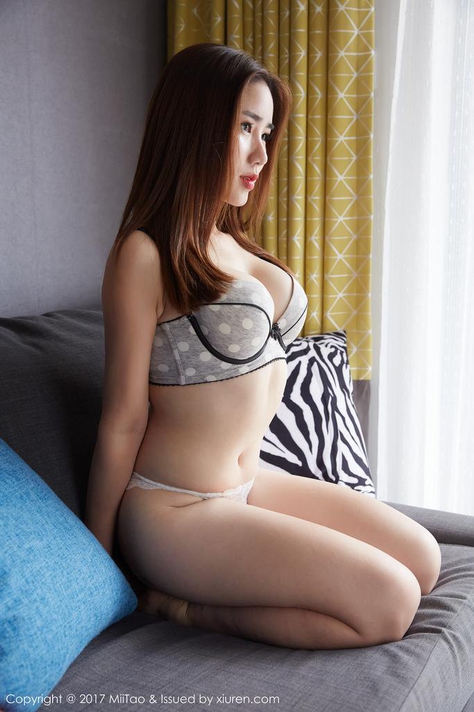 QingDouKeMu Fei Fei 52pic