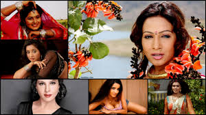 Top 10 Bhojpuri Cinema Actress By Movies In 2016 With Photo, Best New Top Ten Bhojpuri movie Actress Name