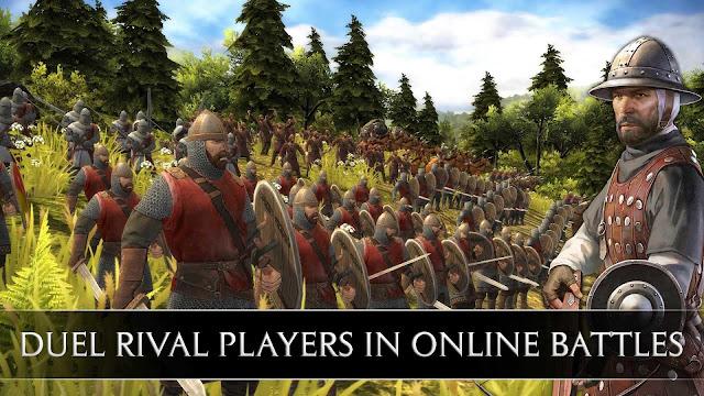 تحميل العاب حرب الجيوش وبناء المدن Download war games armies and building cities