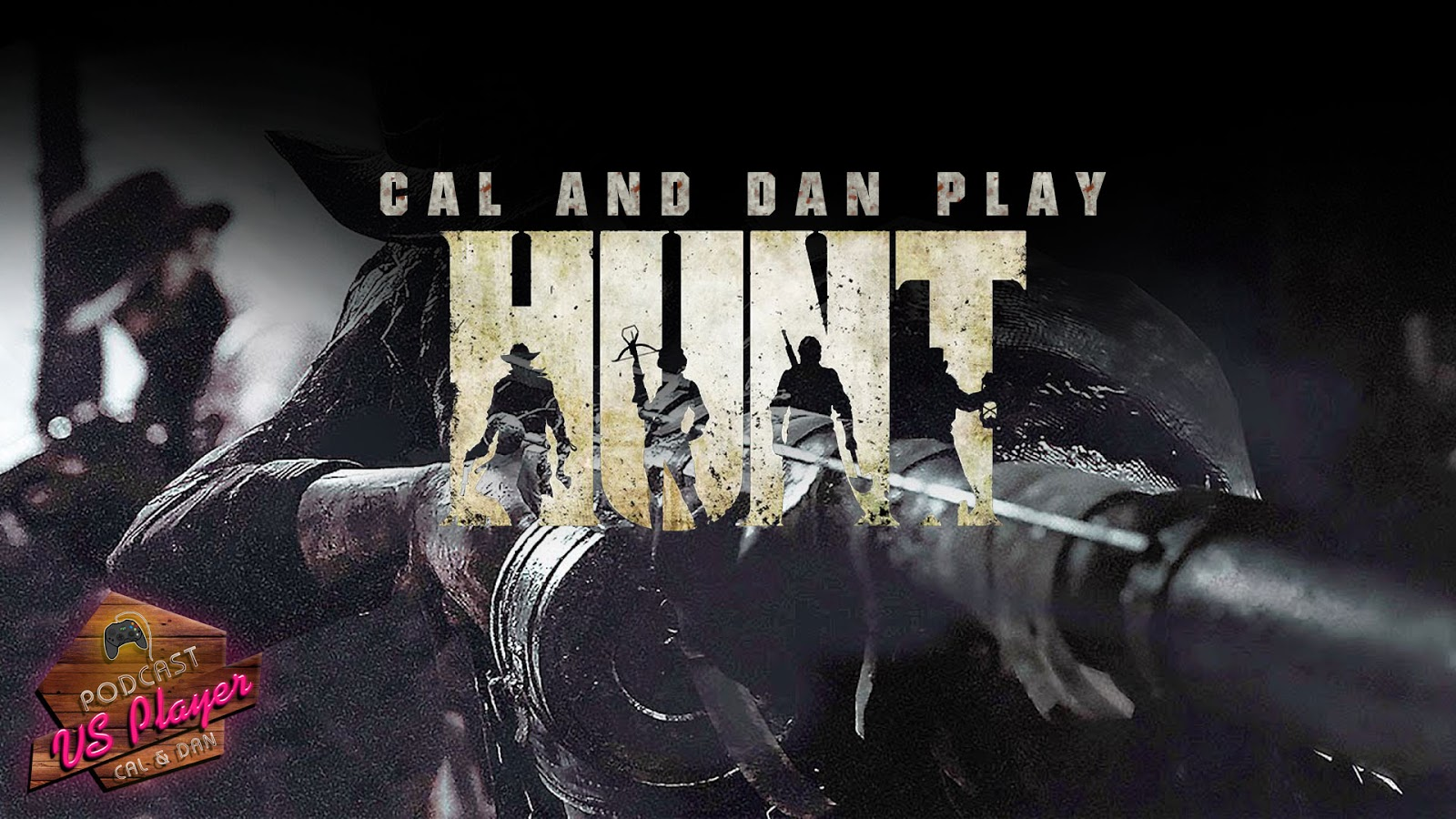video, news, video showreel, cal and dan play, the hunt, the hunt showdown, pc, steam, early access,
