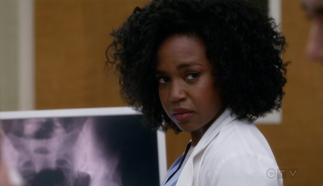 Grey's Anatomy 13x21 Don't Stop Me Now