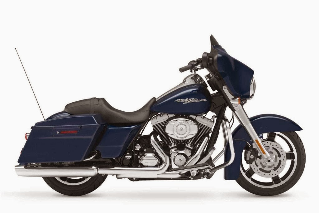 Prices Features Wallpapers Harley Davidson Street Glide