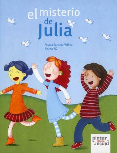 El misterio de Julia