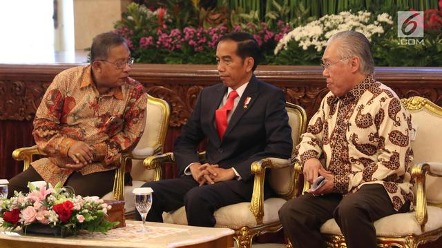 Kubu Prabowo Minta Jokowi Tabok Mafia Impor dan Pelaku Kriminalisasi
