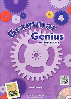 Ebook - Grammar Genius 4 SB