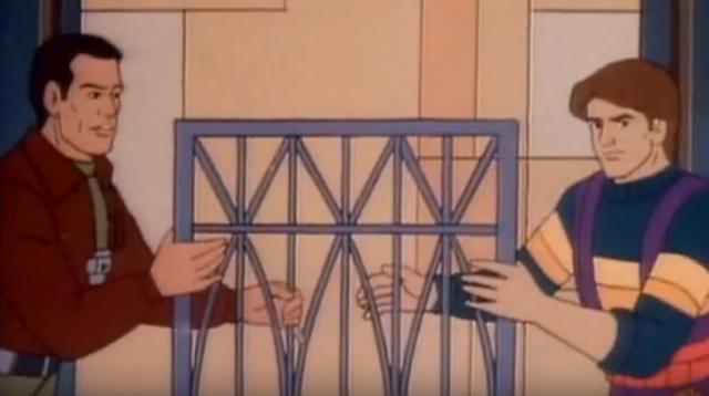 M.A.S.K. Episode 53: Patchwork Puzzle