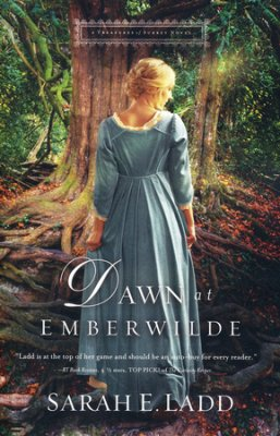 Image result for dawn at emberwilde