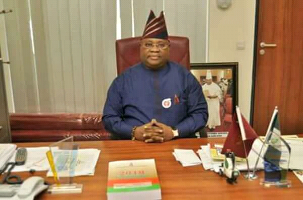 TEXT OF A PRESS BRIEFING ON THE N16.6 BILLION PARIS REFUND CONTROVERSY ADDRESSED BY SENATOR ADEMOLA ADELEKE,THE GOVERNORSHIP FLAGBEARER OF THE PEOPLE'S DEMOCRATIC PARTY IN SEPTEMBER 22 POLLS