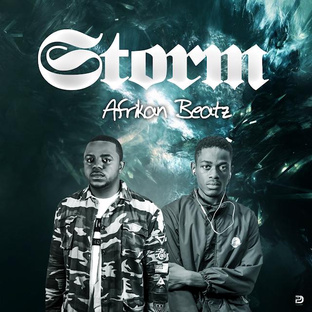 Resultado de imagem para Afrikan Beatz - Storm