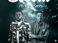Afrikan Beatz - Storm (OriginalMix) [ Download ]
