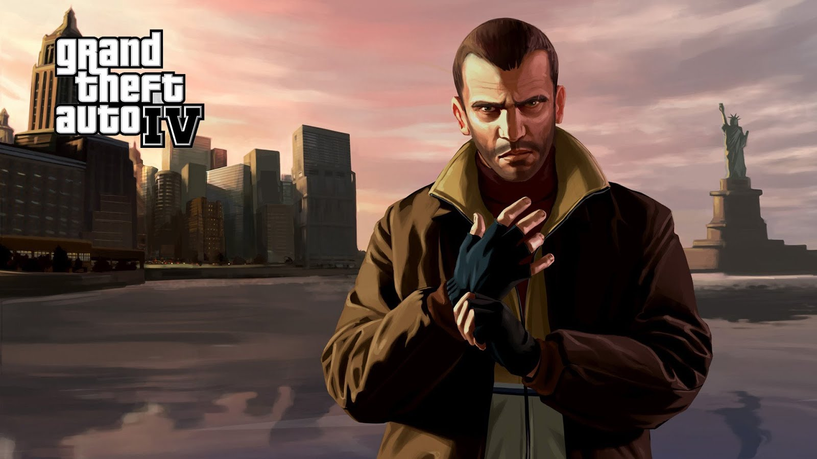 Grand Theft Auto IV v1.1.5 APK