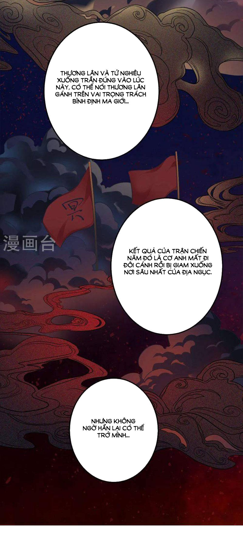 Hung Mãnh Quỷ Phu Bà Thượng Sàng - Chap 67
