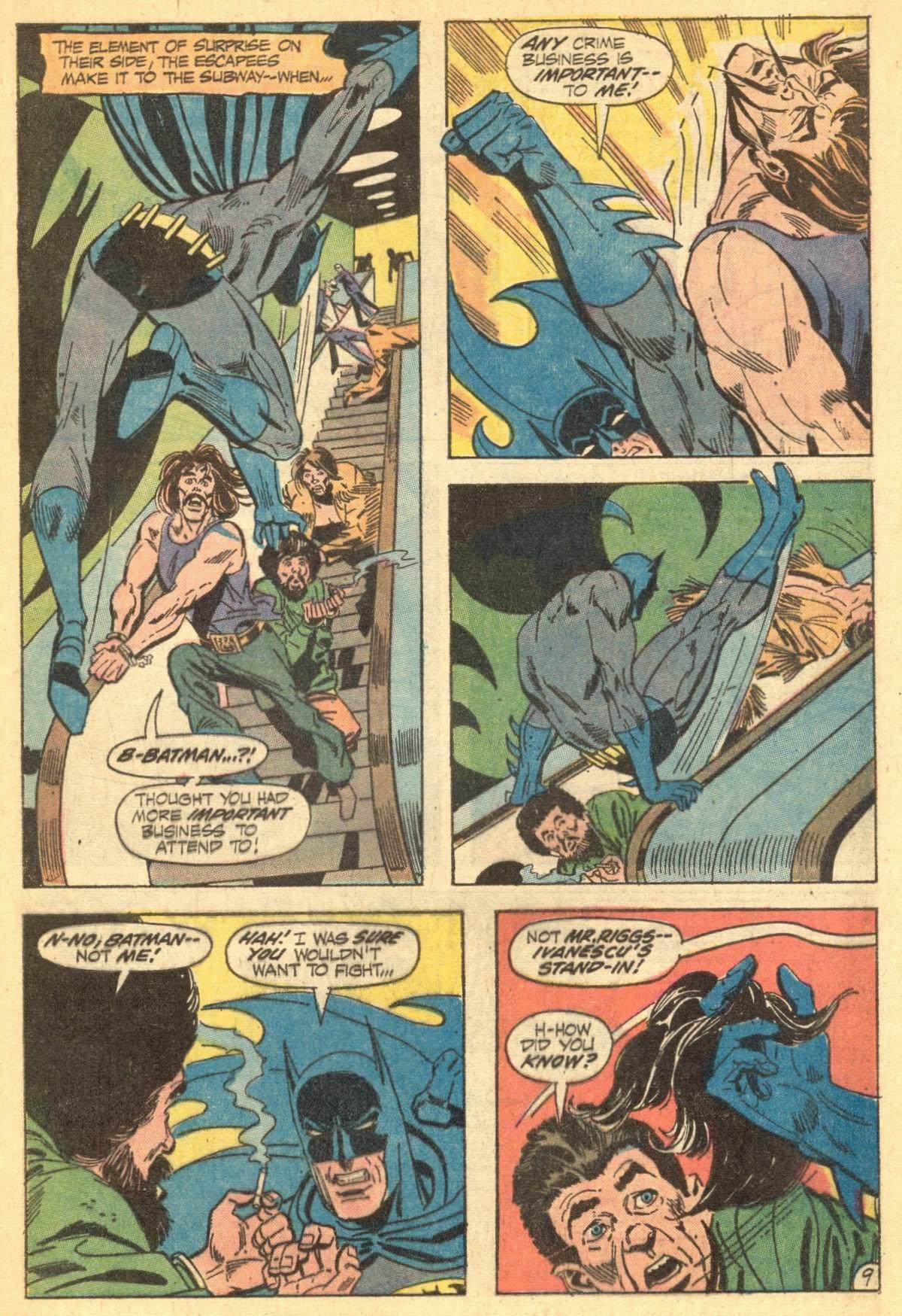 Detective Comics (1937) 423 Page 12