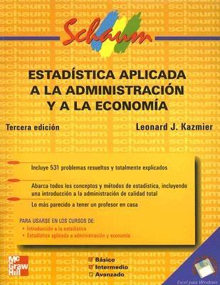 ECONOMIA LIBRO LEVIN PDF Y ESTADISTICA ADMINISTRACION PARA