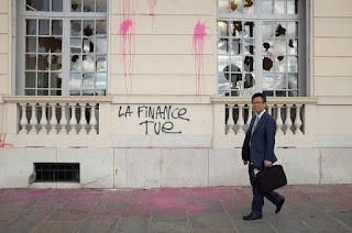 la finance tue