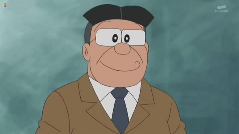 Guru Nobita