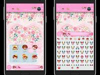 Whatsapp MOD Pink Hello Kitty Terbaru