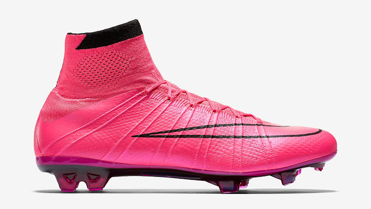 timeless design c60a7 12ef9 The Full History of the Nike Mercurial Superfly IV - Footy ...