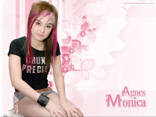 Lagu Agnes Monica Mp3