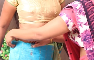 Trendy Saree Draping – Step By Step Guide to Drape Saree