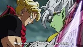 Dragon Ball Heroes Capitulo 13 Sub Español Completo HD