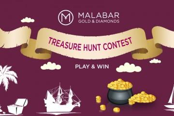 treasure hunt contest win gold coins free stuff contests deals