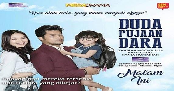 Tonton Duda Pujaan Dara Full Episod Online Kepalabergetar