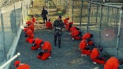 Female soldiers at gitmo not allowed to transport muslim inmates