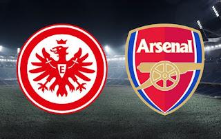 اون لاين مشاهدة مباراة انتراخت فرانكفورت و ارسنال ١٩-٩-٢٠١٩ بث مباشر في الدوري الاوروبي اليوم بدون تقطيع