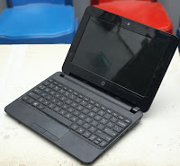 harga Jual Netbook Second HP Mini 110-3000