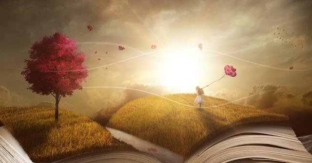 Puisi Tentang Dunia yang Fana