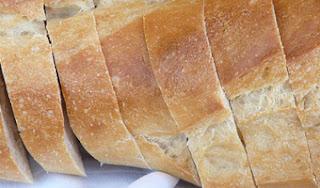 Que faire avec du pain rassis ?