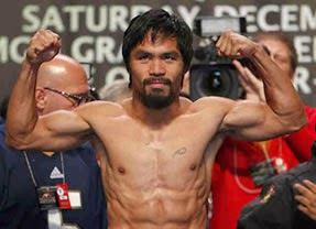 List of Manny Pacquiao All-Time Career Fights (Wins, Losses, Draws)
