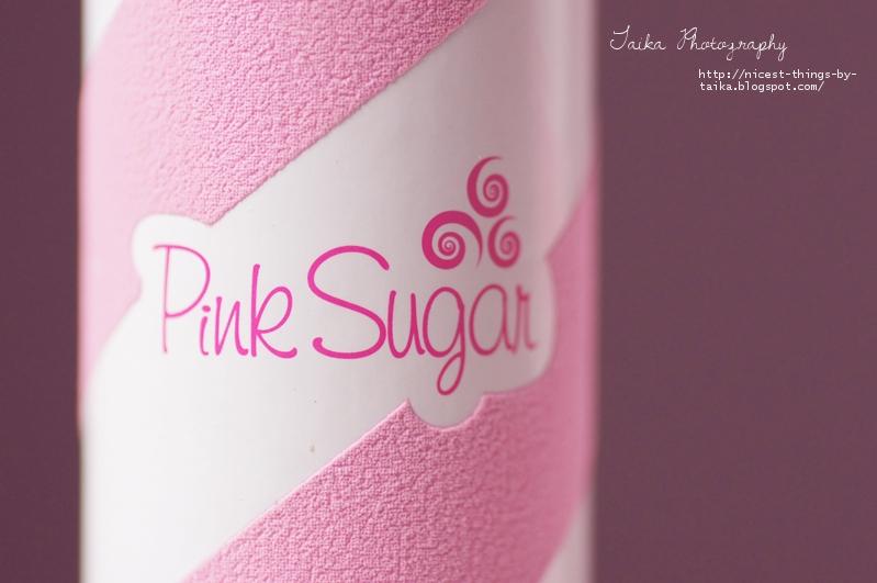 Pink Sugar Duft