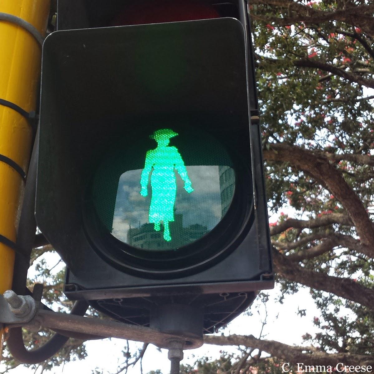Cuba Street, Wellington New Zealand - The siren call of home to a longterm expat