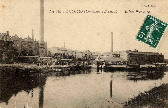 Les Archives De La Terre Cuite Ecomusee Creusot Montceau Le Point