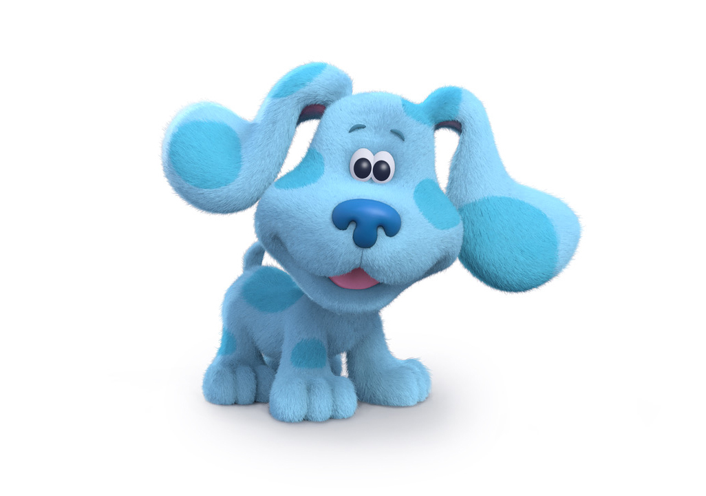NickALive!: Vudu to Debut 'Blue's Clues & You' Ahead of