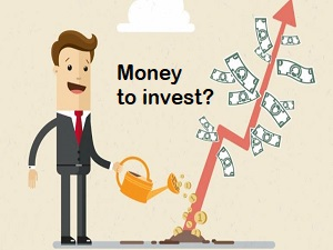 How Much Money Should You Invest