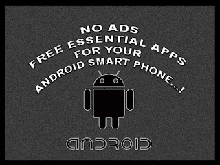 No Ads Android Apps