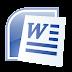 Cara membuat halaman otomatis pada microsoft word