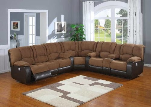 The Best Reclining Sofas Ratings Reviews Electric