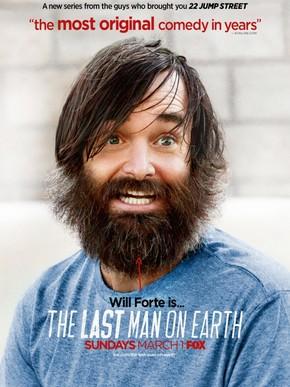 Baixar The Last Man on Earth 1ª Temporada Dublado