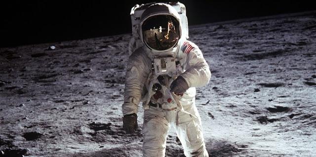 Quanto guadagna un astronauta
