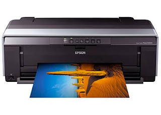 Epson Inkjet Printer R2000 Resetter Software Download