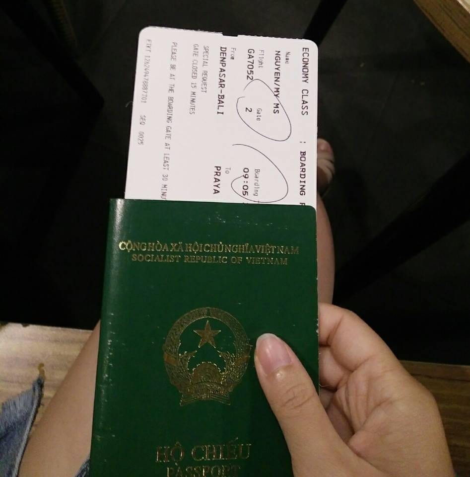 Nếu chuẩn bị kỹ hành lý trước khi bay, bạn sẽ cảm thấy chuyến đi thoải mái