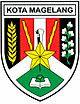 logo lambang cpns pemkot Kota Magelang