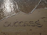 rahasia sukses menulis Artikel blog